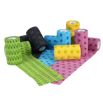 Fun Flex Bandage for Dog 10cm